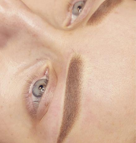 Перманентный макияж(татуаж)