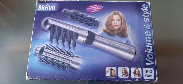 Alizador de cabelo