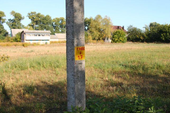 Срочно Участок под застройку киевская область с.Русанов под Киевом