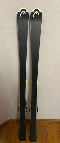 Head Worldcup Rebels I.SL RD 165cm. 2017. спортцех