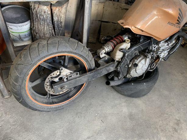 Peças para Honda CBR 600 f