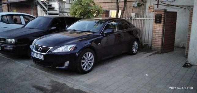 Lexus is220  2008