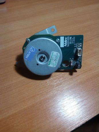 Двигатель принтера HP P2035/P2055