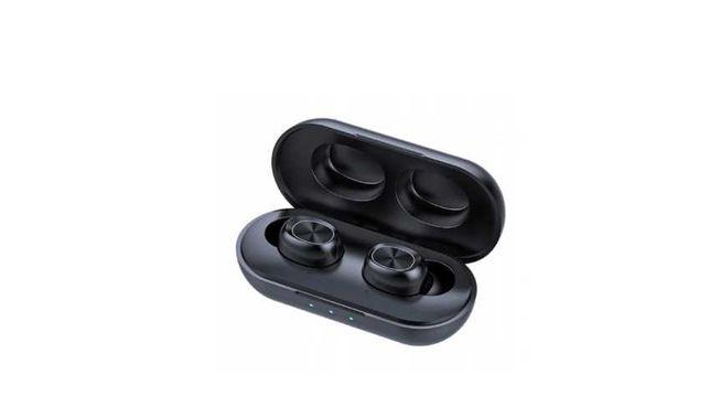 Słuchawki TWS B5 bezprzewodowe bluetooth dotykowe