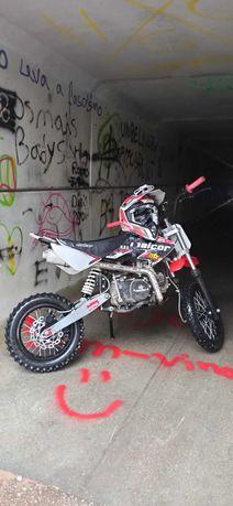 Vendo Pit Bike 125 Malcar Xz1