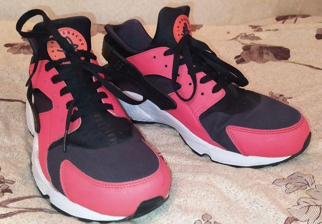 Кроссовки Nike Air Huarache 44-45, оригинал