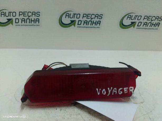 Farolim 3º Stop Chrysler Voyager / Grand Voyager Iii (Gs)