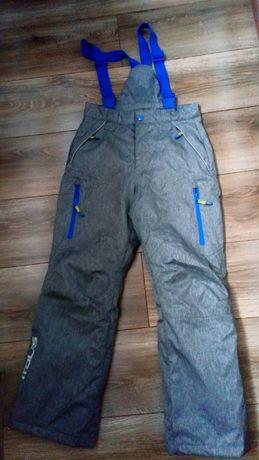 Spodnie narciarskie coccodrillo 140