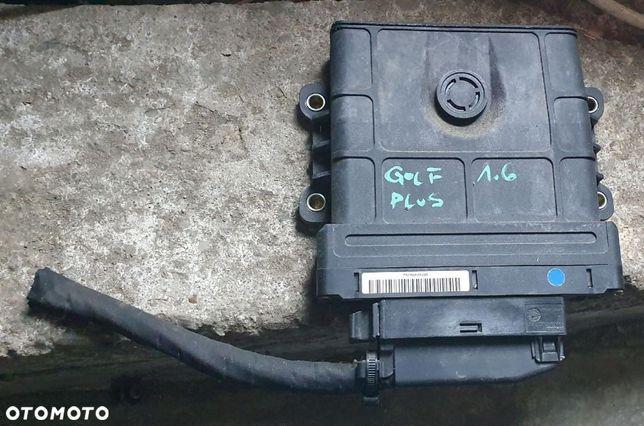 VW Golf V Plus 1k sterownik skrzyni biegów moduł