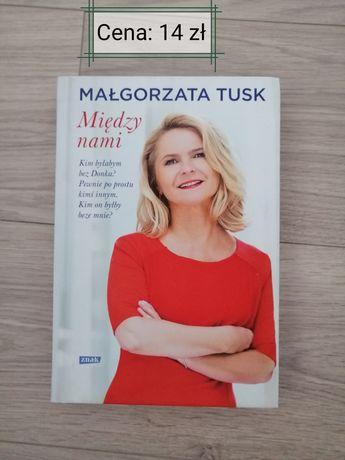 Książka Małgorzata Tusk