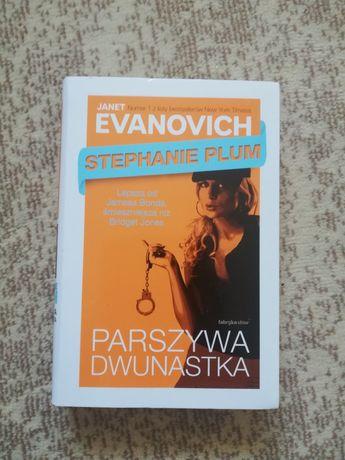 Staphanie Plum: Parszywa dwunastka - Janet Evanovich