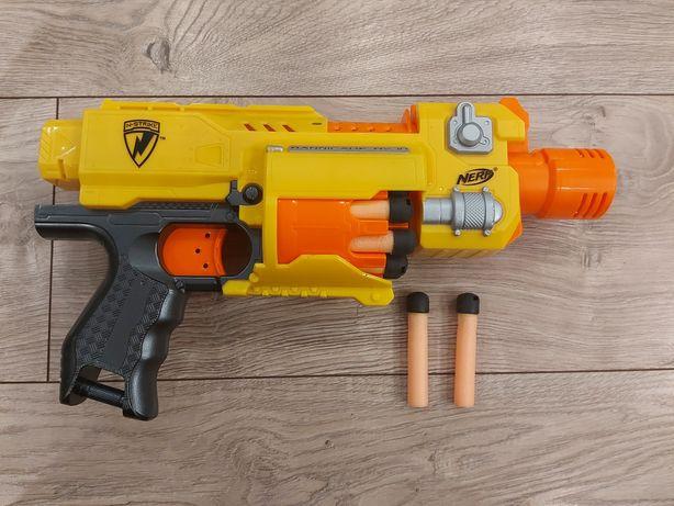 Pistolet NERF   Barricade