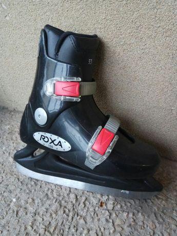 Łyżwy hokejowe Roxa