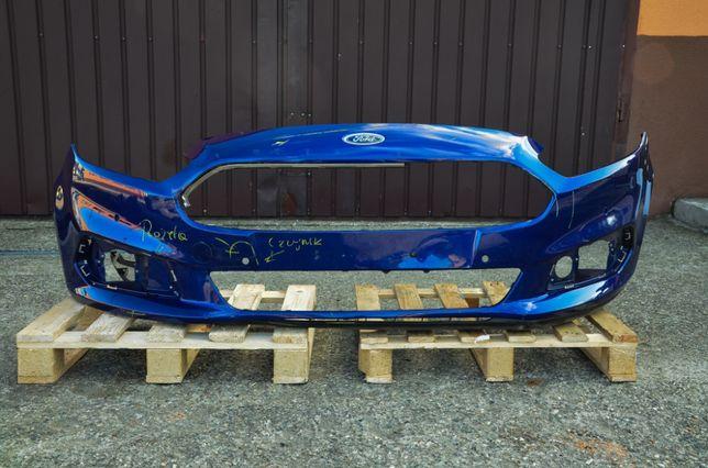 Zderzak Przedni Ford S-MAX II 2015-