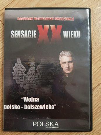 Film Bogusława Wołoszańskiego Sensacje XX wieku