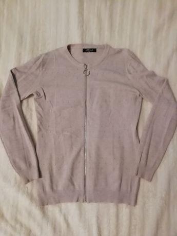 Beżowy sweterek L/XL