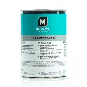 Smar silikonowy Molykote 111 / 1 KG