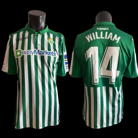 Vendo camisola de jogo de William Carvalho Portugal Sporting