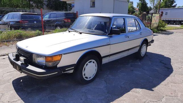 Saab 900i rok prod. 1985 2,0 benzyna