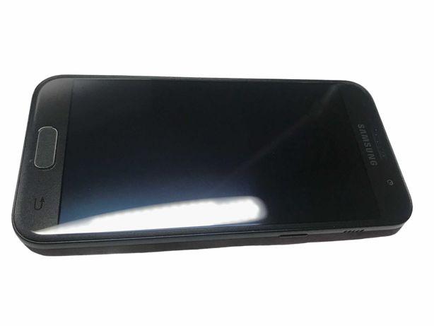Samsung A3 2017 Black 16GB ZESTAW