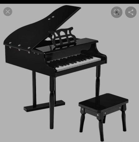 Fortepian dla dzieci
