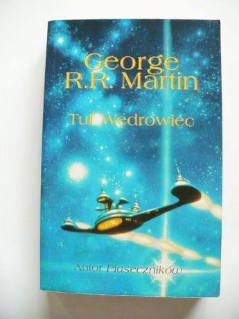 George R. R. Martin, Tuf Wędrowiec 1997, stan bdb+
