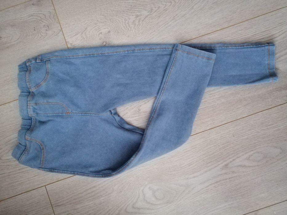 Legi imitacja jeans Zara Raszków - image 1