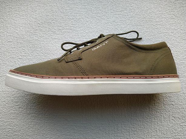 Кроссовки, кеды Gant США, Оригинал, 41 размер, 26,5 см.