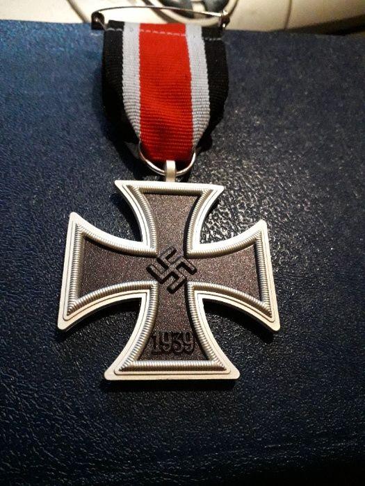Железный крест второго класса. Артемовск - изображение 1