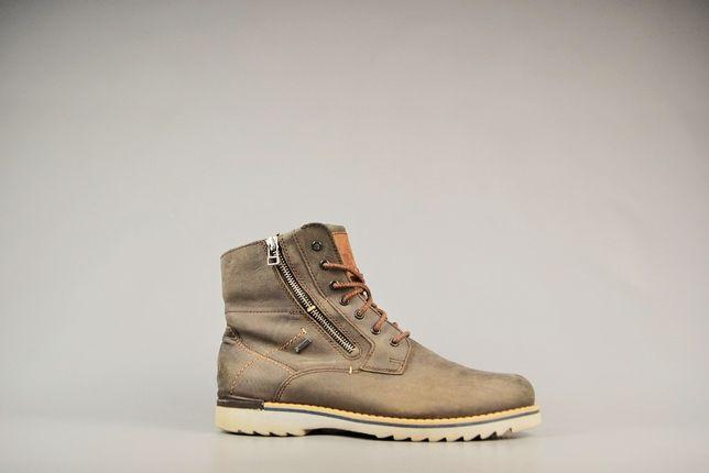 Оригинал Fretz Men Gore Tex мужские ботинки демисезон 42рр