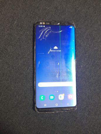 Samsung s8 на запчасти или поменять дисплей и пользоваться