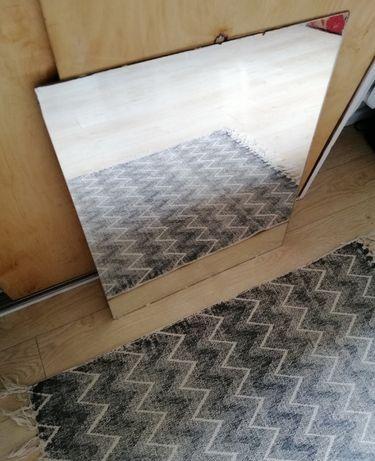 Зеркало 55х70 обменяю на комнатные растения