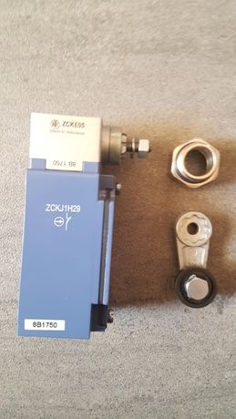 Wyłącznik krańcowy 10 A, NO/NC, 240V, IP66, Telemecanique