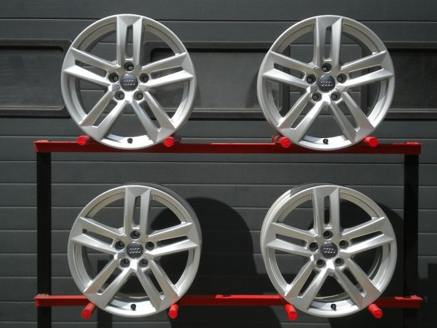 Felgi aluminiowe 17 5x112 Org Audi A4B9 A4 B9 A4B8 A6 A3 Vw Passat