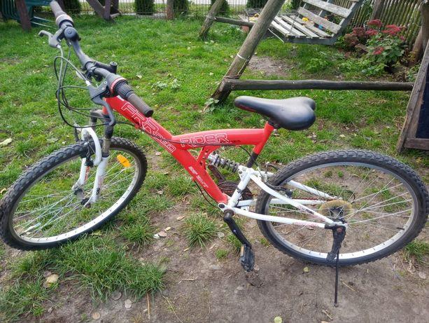 Sprzedam rower mało używany