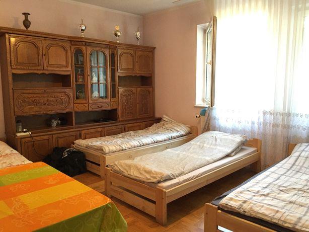 Hostel, kwatery pracownicze, noclegi dla firm, Nowa Wieś-Pruszków, WKD