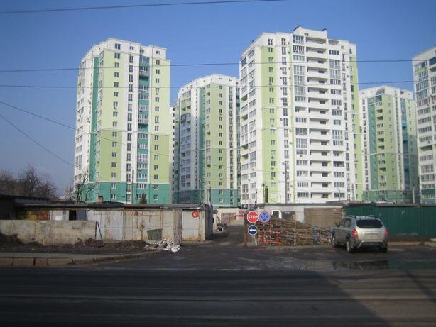 продам -сдам гараж возле Роста на Клочковской