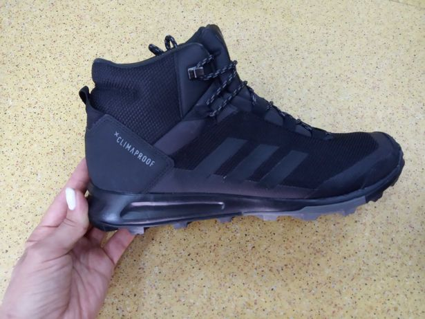 Ботинки черевики Adidas Terrex (Gore-Tex), р.42-45