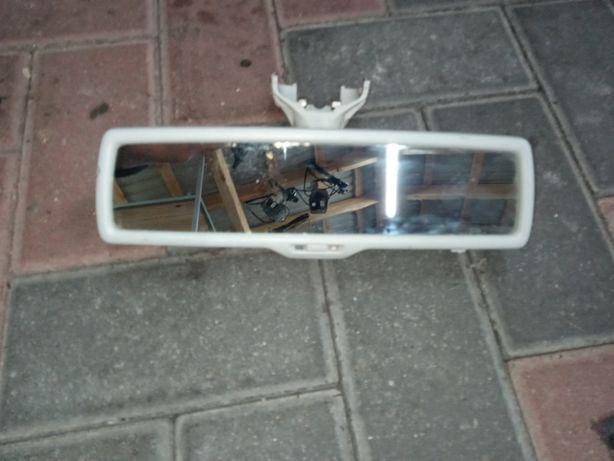 Дзеркало салону 1K0857511 Фольксваген Гольф 5 Дзеркало салону електро