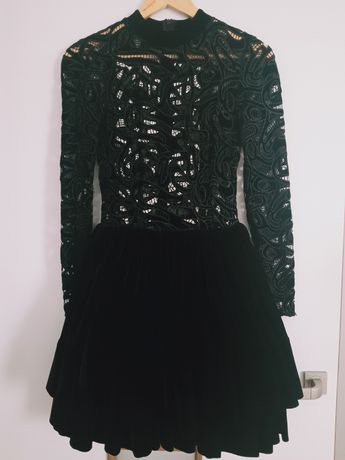 Sukienka firmy Lou Michelle