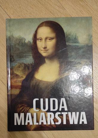 Cuda malarstwa atlas największe dzieła 48 stron