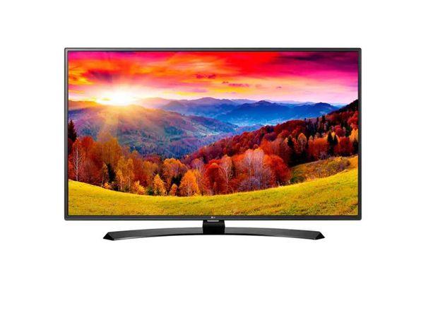Телевізор LG 49LH604V (LG FULL HD телевизор 49'')