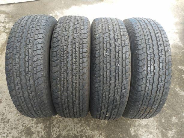 255/70 R18 Bridgestone Dueler H/T840 113S 4шт 7мм літні шини