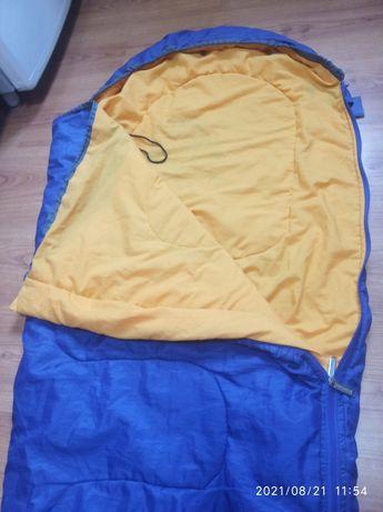 Спальный мешок в палатку