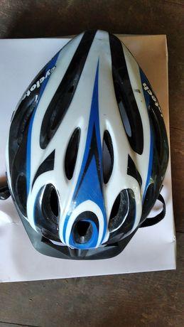 Вело шлем .