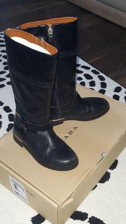 Buty Zara dziewczęce
