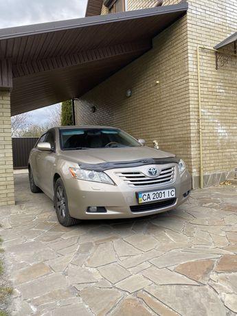 Продаю Toyota Camry 3,5 2007 г