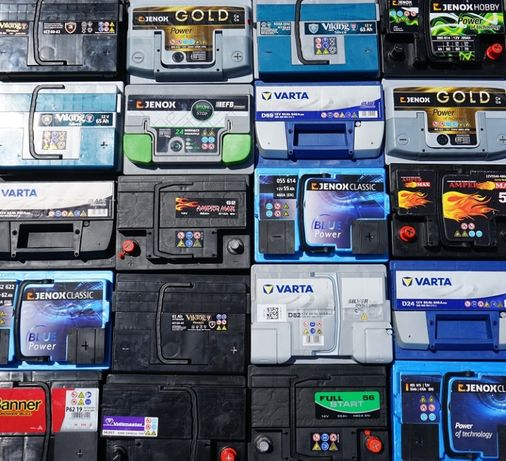 Nowy akumulator 40-49Ah 12V 41,42,43,44,45,46,47,48,49...Ah