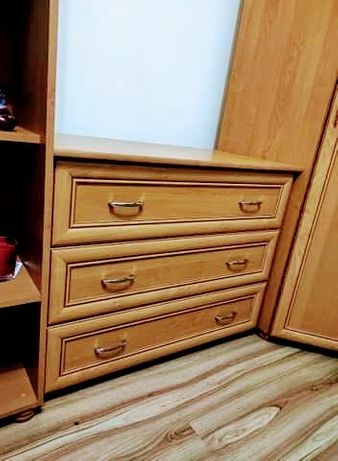 Komoda 3-szuflady