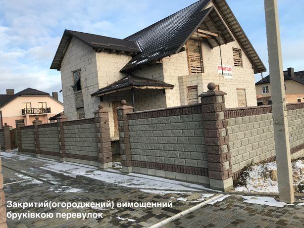 Будинок у Рівному з гаражем, МІСЬКА ПРИПИСКА, вул.Смотрицького, 315 м2
